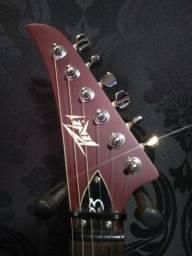 Guitarra Peavey Extreme 23 vendo/troco