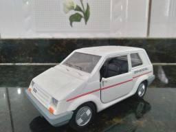 Vendo miniatura do carrinho GURGEL BR 800