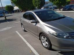Honda City manual flex 10/11