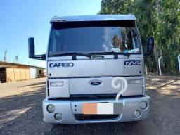 Cargo truk 1722