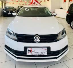 Volkswagen Jetta 2.0 Trend Aut