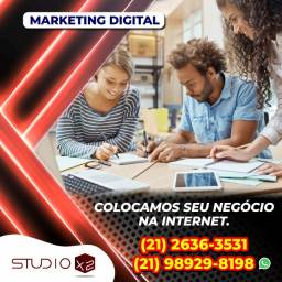 Marketing Digital - Pacote Completo