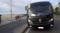 Vendo Ônibus Micro ônibus