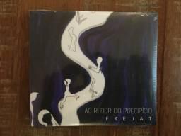 CD Frejat - Ao redor do Precipício (2020) Lacrado