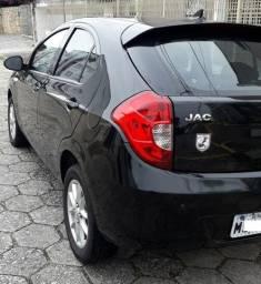 Jac J3 Hatch