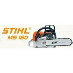 Motossera Sthill ms180