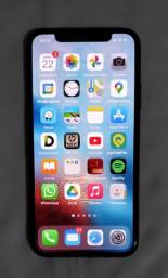 iPhone X 256 Gb, Impecável - Dourados