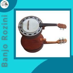 Banjo Clave Sonora da Rozini