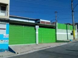 Garagem Pq. Santo Antônio e Maria Amélia