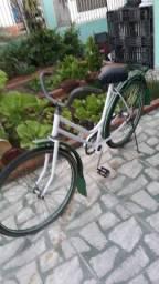 Bicicleta velha M