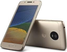 Smart Fone Moto G5