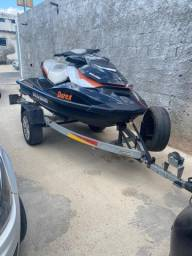 Vendo jet ski sea doo 155 se 2011
