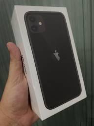[PROMo] - iPhone 11 de 64gb (lacrado)