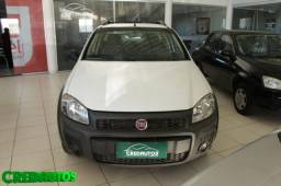 FIAT STRADA 1.4 FIRE CE 8V FLEX 2P MANUAL