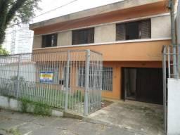 Casa para alugar com 4 dormitórios em Jardim do mar, Sao bernardo do campo cod:19149