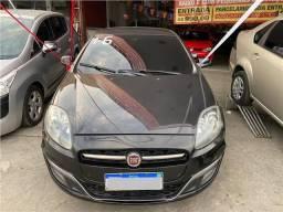 Fiat Bravo 1.8 blackmotion 16v flex 4p automatizado