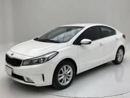 Kia Motors CERATO Cerato 1.6 16V  Flex  Aut.
