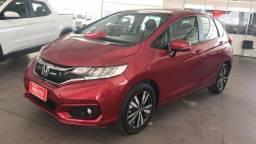 Honda Fit exl 1.5 AT 4P