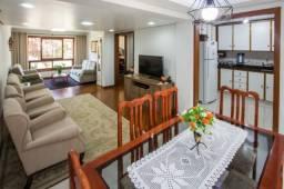 Casa à venda com 3 dormitórios em Tristeza, Porto alegre cod:LU268573