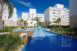 Apartamento à venda com 1 dormitórios em Cavalhada, Porto alegre cod:LU271929