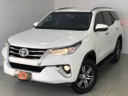 Toyota Hilux SW4 2.7 SRV AT 7 Lugares