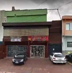 Barracão à venda, 512 m² por R$ 1.252.500,00 - Taquaral - Campinas/SP