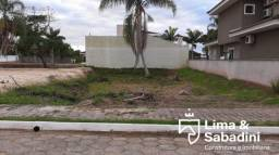 Terreno Parcelado de Alto Padrão Entrada de R$ 32.250,00 mais parcelas.