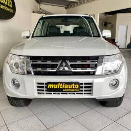 PAJERO FULL 2013/2013 3.2 HPE 4X4 16V TURBO INTERCOOLER DIESEL 4P AUTOMÁTICO
