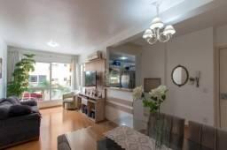 Apartamento à venda com 3 dormitórios em Cristal, Porto alegre cod:LU430582