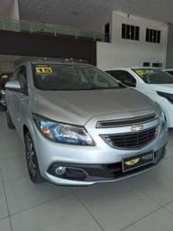 Chevrolet Onix LTZ 1.4 Manual 2015