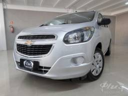 Chevrolet Spin 1.8 LT MT 4P
