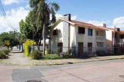 Casa para alugar com 3 dormitórios em Guarujá, Porto alegre cod:LU430528