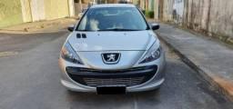 Peugeot 207passion Xr 2011 Flex