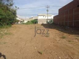 Ótimo Terreno à venda, 395 m² por R$ 220.000 - Jardim Terras de Santo Antônio - Hortolândi