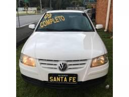 Volkswagen Gol 1.0 GIV COMPLETO COM SOM