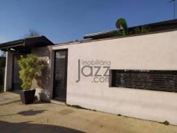 Casa com 3 dormitórios à venda, 200 m² por R$ 410.000 - Parque Bandeirantes I (Nova Veneza
