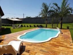 OPORTUNIDADE: Linda chácara de 1000m² em Cosmópolis/SP, à venda!!!