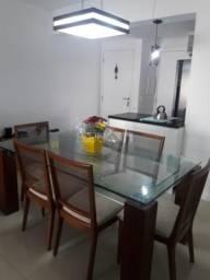 Apartamento à venda com 3 dormitórios cod:BI7273