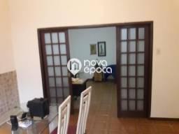 Casa à venda com 2 dormitórios em Vila isabel, Rio de janeiro cod:GR2CS44412