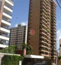 Apartamento com 4 dormitórios à venda, 475 m² por R$ 3.300.000,00 - Meireles - Fortaleza/C
