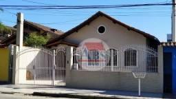 Casa com 3 dormitórios à venda, 148 m² por R$ 480.000,00 - Parque São Luis - Cubatão/SP