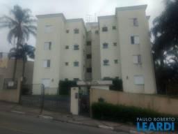 Apartamento para alugar com 2 dormitórios em Jardim leonor, Cotia cod:598342