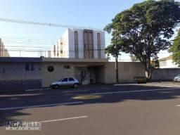 Apartamento com 3 dormitórios para alugar, 67 m² por R$ 900,00/mês - Zona 03 - Maringá/PR