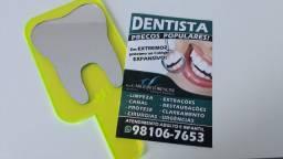 Dentista-Extremoz