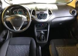 Ford Ka 1.5 FLEX SE MANUAL