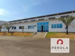 Galpão/depósito/armazém para alugar em Fazenda santa rita, Goiânia cod:1090
