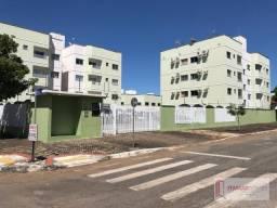 Apartamento com 2 dormitórios para alugar por R$ 950,00/mês - Setor Central - Gurupi/TO