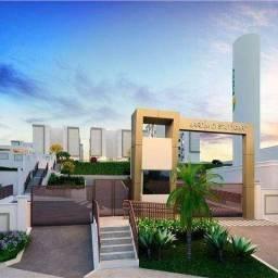 Parque Jardim di Stuttgart - Apartamento 2 quartos em Joinville, SC - 39m² - ID3977