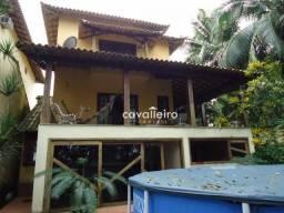Casa residencial à venda, Araçatiba, Maricá.