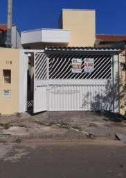Casa à venda com 2 dormitórios em Jardim bom retiro (nova veneza), Sumaré cod:LF9482187